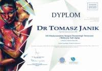 dr Tomasz Janik